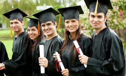 Стадии высшего образования